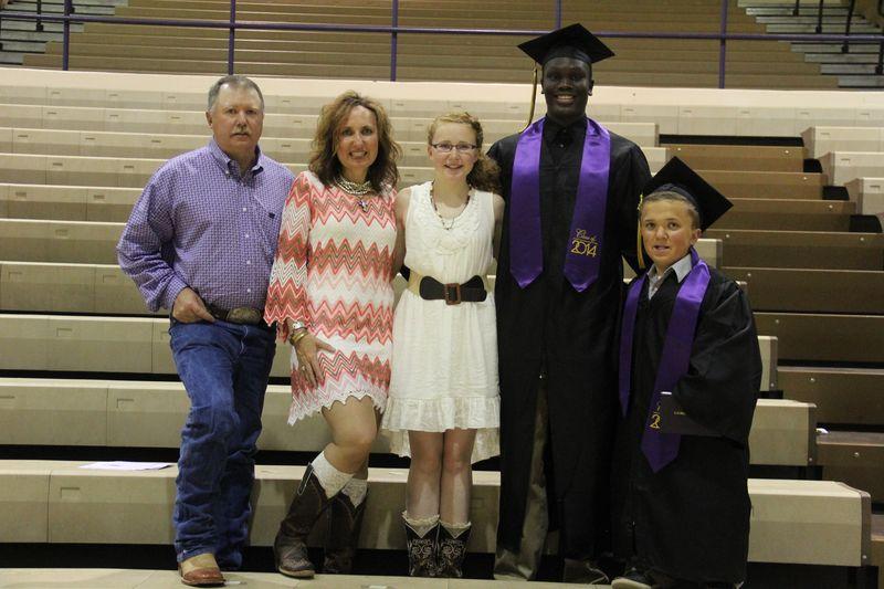 Graduation 441