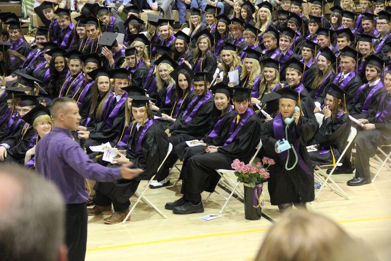 Graduation 113